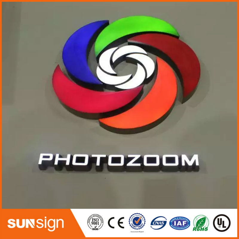 Wholesale LED Illuminated Sign Letters