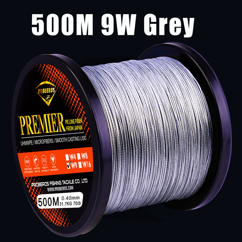 500M-9W-GREY