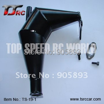 ФОТО NEW!!!Exhaust Pipe/Tuned Pipe for HPI BAJA,Free shipping!!