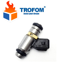 Fuel injector for Fiat Brava Marea Weekend Multipla Lancia Dedra Lybra 1.6 FJ1072512B1 46522035 71718998 75112064 IWP064
