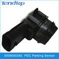 PDC Sensor Parktronic For W246 2011-2015 OEM A0009050342 4pcs