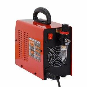 Image 2 - HeroCut 220 плазменная резка IGBT машина для плазменной резки Cut45 220 в 10 мм чистая резка отлично режет всю сталь