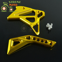 CNC Aluminum Frame Fuel Injection Injector Cover Protector Guard For KAWASAKI Z1000 2014 2016 14 15