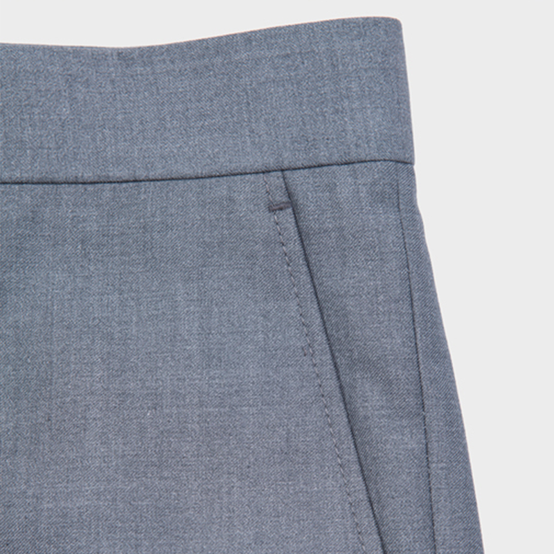 Men Suit Pants Casual Trousers Slim fit Dress Pants for Men Suit Formal Pants Trousers Business Suit Trousers