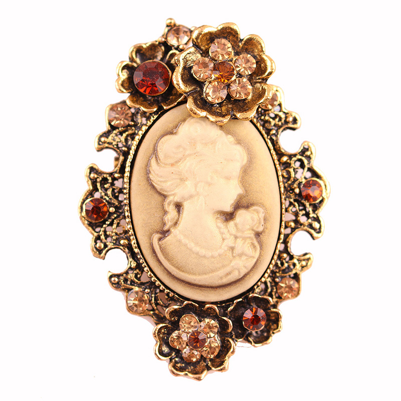Elegant Brooches Pins Buying Guide