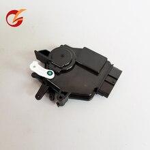 Utilizzare per kia carens 2007 2012 modello hyundai h1 grand starex i800 anteriore serratura della porta attuatore motore Lh Rh 6pin