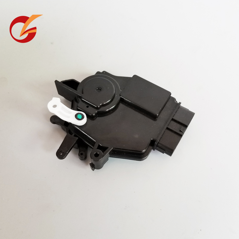 use for kia carens 2007 2012 model hyundai h1 grand starex i800 front door lock motor actuator Lh Rh 6pin-in Locks & Hardware from Automobiles & Motorcycles