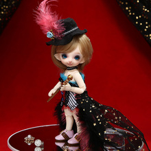 Волшебная страна Pukifee Dony bjd sd куклы 1/8 тело смолы фигурки luts ai yosd Набор Кукла для продажи игрушки детские куклы