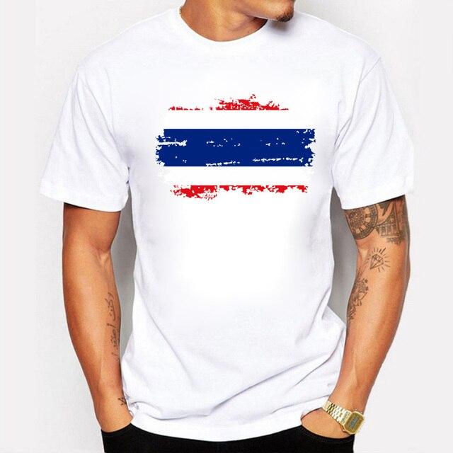 BLWHSA Uomini T Shirt Nostalgico 14628af7e953