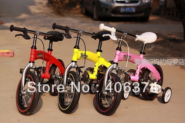 new arrival children   ballance  bicycle ,children toy bicycle,free fast shipping