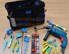 black Foldable tool box for Car Foldable Storage Box Car Back Folding Storage Box muti-use tool organizer