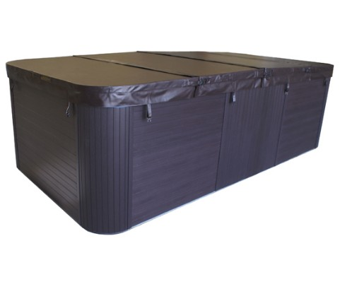 Swim spa pool cover leather only size 5780x2300mm,can do other size other spa