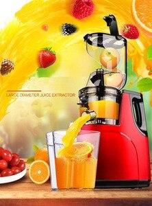 Image 5 - Presse agrumes, presse fruits, légumes, agrumes, basse vitesse, technologie allemande