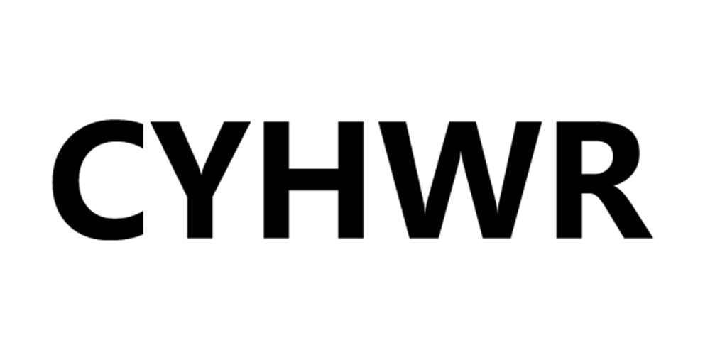 Лого бренда CYHWR из Китая