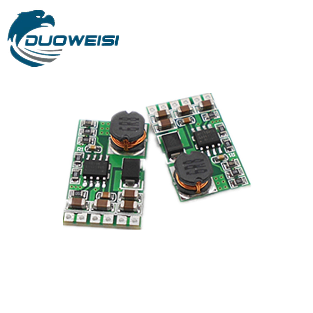 <font><b>3.5A</b></font> DC-DC step-down conversion <font><b>power</b></font> <font><b>supply</b></font> module 5-27V to 3 / 3.3V / 3.7 / 5V / 6V / 7.5 / 9 / <font><b>12V</b></font> image