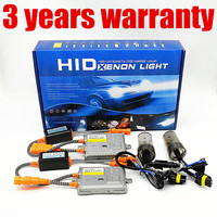 Dianshi 3 Years Warranty Top Quality AC 12V 55w Fast Bright Xenon H1 H3 H7 H11
