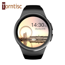 Torntisc Smart Watch Support IOS Android Daily life Watchproof Built in Fackbook Wechat etc Bluetooth 4