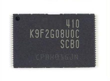 1 pçs/lote K9F2G08U0C K9F2G08U0C-SCB0 256 MB TSOP48 original novo