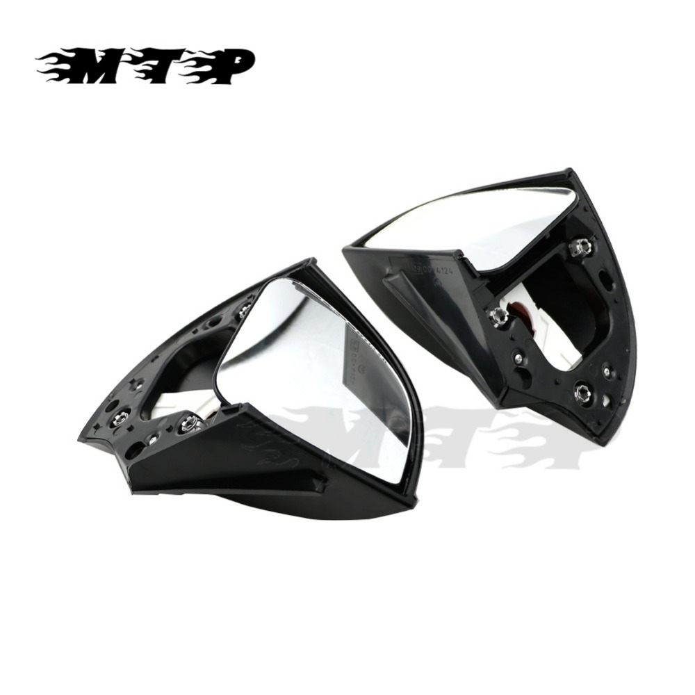motorcycle abs rear view rearview side mirrors turn signal mirror for bmw r1150rt r1100rt r 1150rt 1100rt r1100 rt r1150 rt in side mirrors accessories  [ 1000 x 1000 Pixel ]