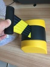 Max10M belt length retractable…
