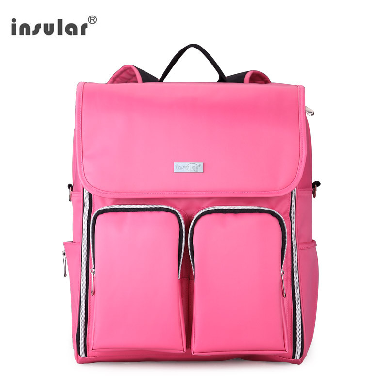 Fashion Baby Diaper Bags Stuff Organizer Stroller Nappy Changing Shoulder Mummy Waterproof Brand Carter Set Bags Backpacks C1030 5 in 1 diaper bag set baby changing maternity infant stuff storage tote nappy bags mummy storage bags fashion baby stroller bags