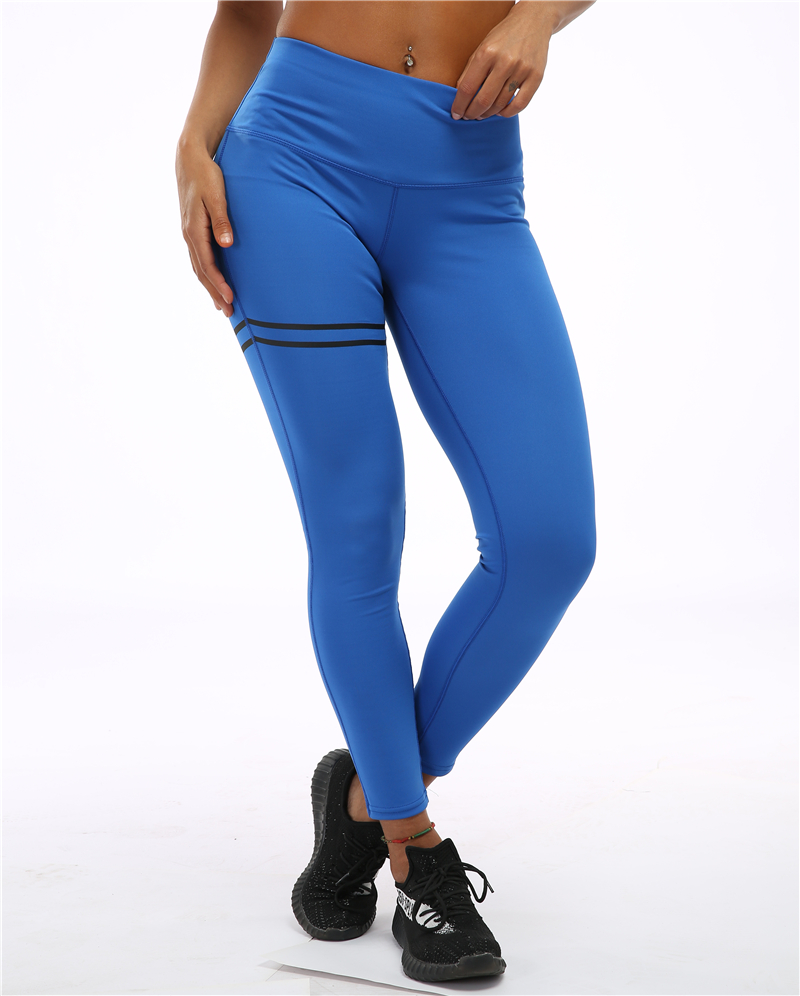 Women Sport Pants Sexy Push Up Gym Sport Leggings Women Running Tights Skinny Joggers Pants Compression Gym Pants Soft