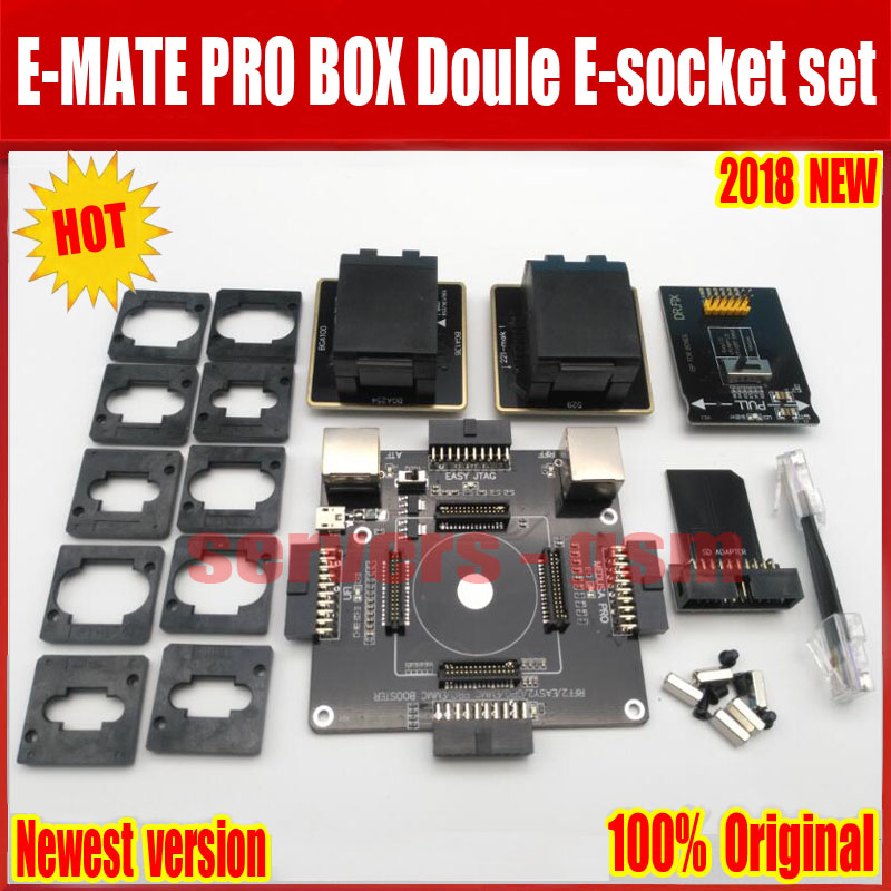 Hot Newest 100% Original Moorc E-mate Pro Usb 3.0 Sdreader And E-mate Pro Box Emmc Work Available In Various Designs And Specifications For Your Selection Communication Equipments