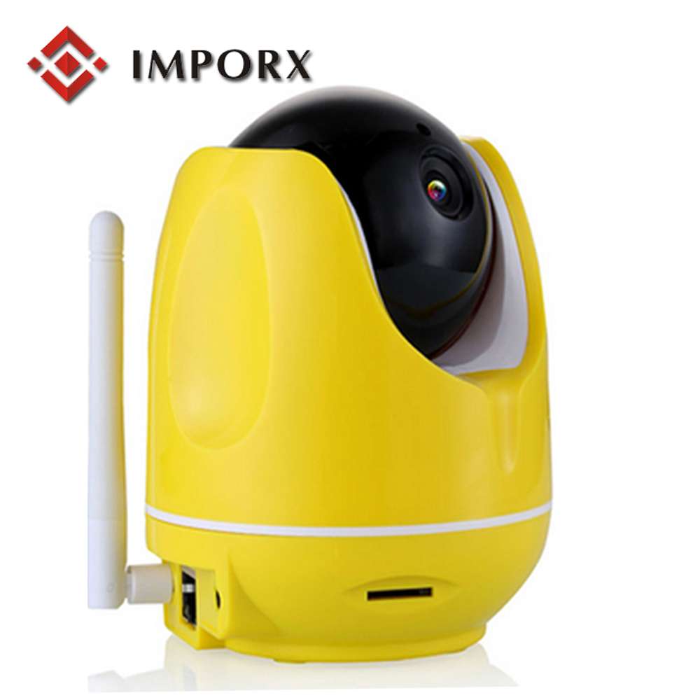 HD 1080P Mini Wireless IP Camera Two Way Audio WIFI Baby Monitor Home CCTV Surveillance CameraWi-Fi Night Vision Smart camera wireless ip camera home wifi hd 1080p 960p night vision ir two way audio cctv camera baby monitor security surveillance camera