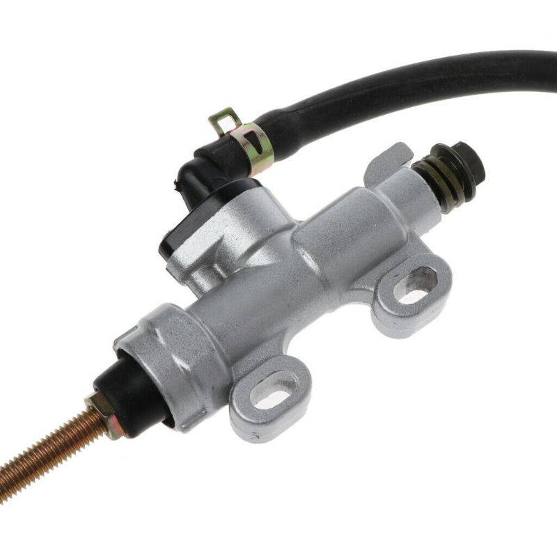 New Rear Brake Master Cylinder Pump For Honda Sportrax 400 TRX400EX 1999 2008 in Brake Shoe Sets from Automobiles Motorcycles