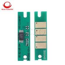 407318 toner chip for Ricoh Aficio SP-4510 SP 4510 reset refill laser printer cartridge EU Version