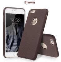 QIALINO Case for iPhone6s Fashion Ultra Thin Genuine Leather Phone Cover for iPhone6s plus New Luxury Back Case for 4.7/5.5 inch