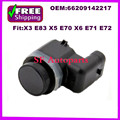 Brand new 66209142217  Parktronic  PDC Parking Distance Control Sensor for  X3 E83 X5 E70 X6 E71 E72