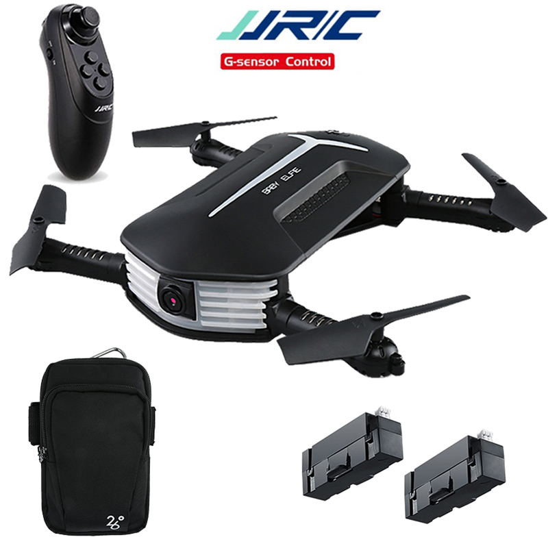 JJRC H37 Mini Baby Elfie Selfie Drone with HD Camera Wifi FPV G-Sensor RC Altitude Hold Quadcopter Helicopter Dron VS JH37