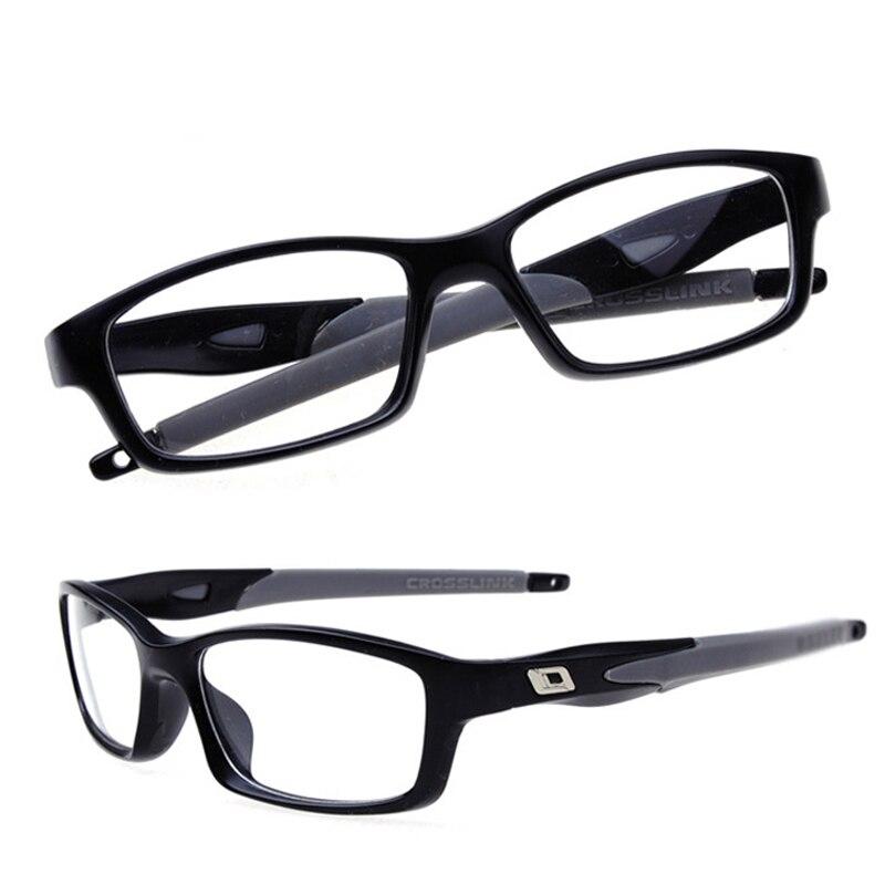 2017 Mode Brillen Rahmen Verschreibungspflichtigen Brillen Brillengestell Brille Optische Marke Brillen Frames Für Männer Neueste Technik