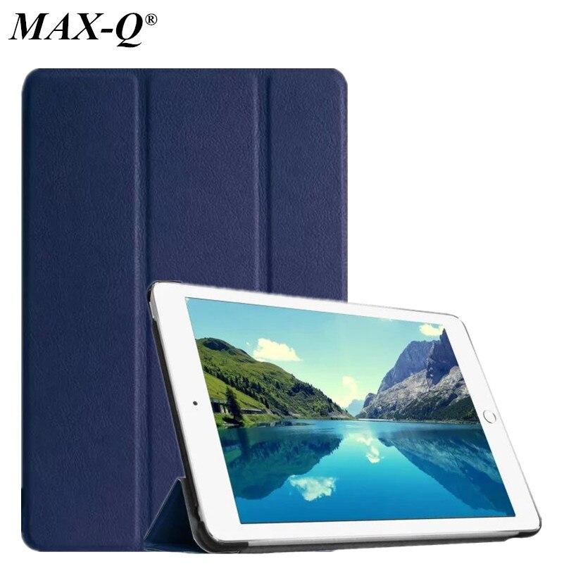 Ultra Slim Cover for Apple iPad mini 4 Smart Case capa funda mini4 Retina Display Original PU Leather Tablet Stand Cases