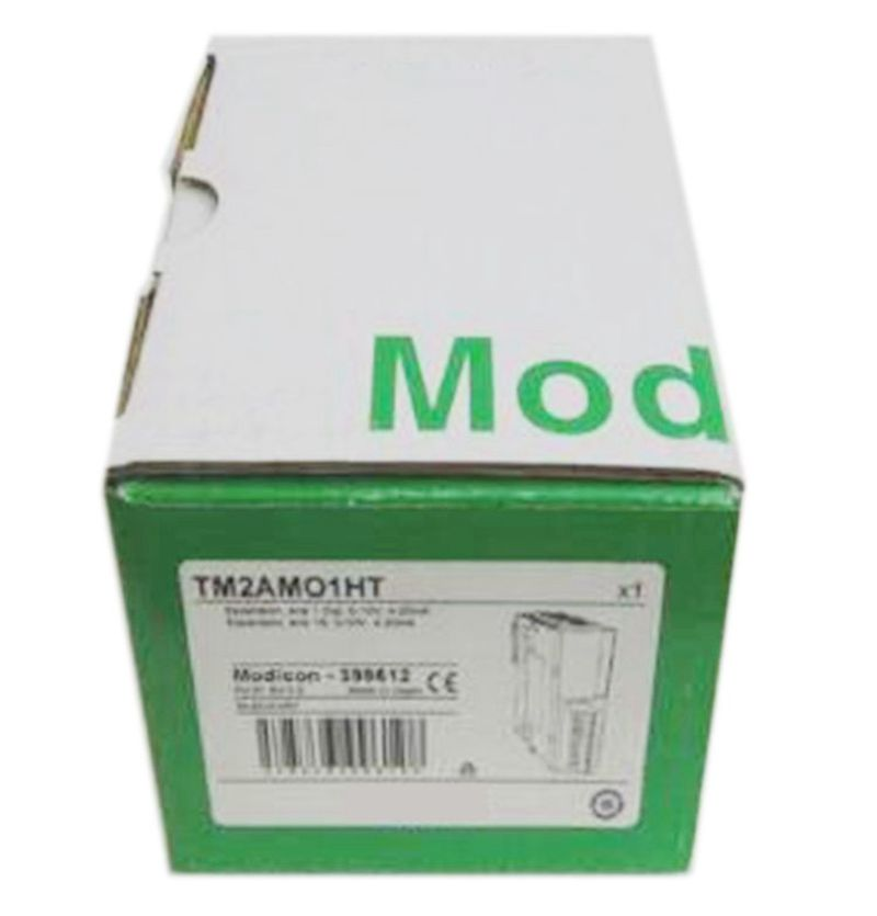 цена на The new module TM2AMO1HT spot