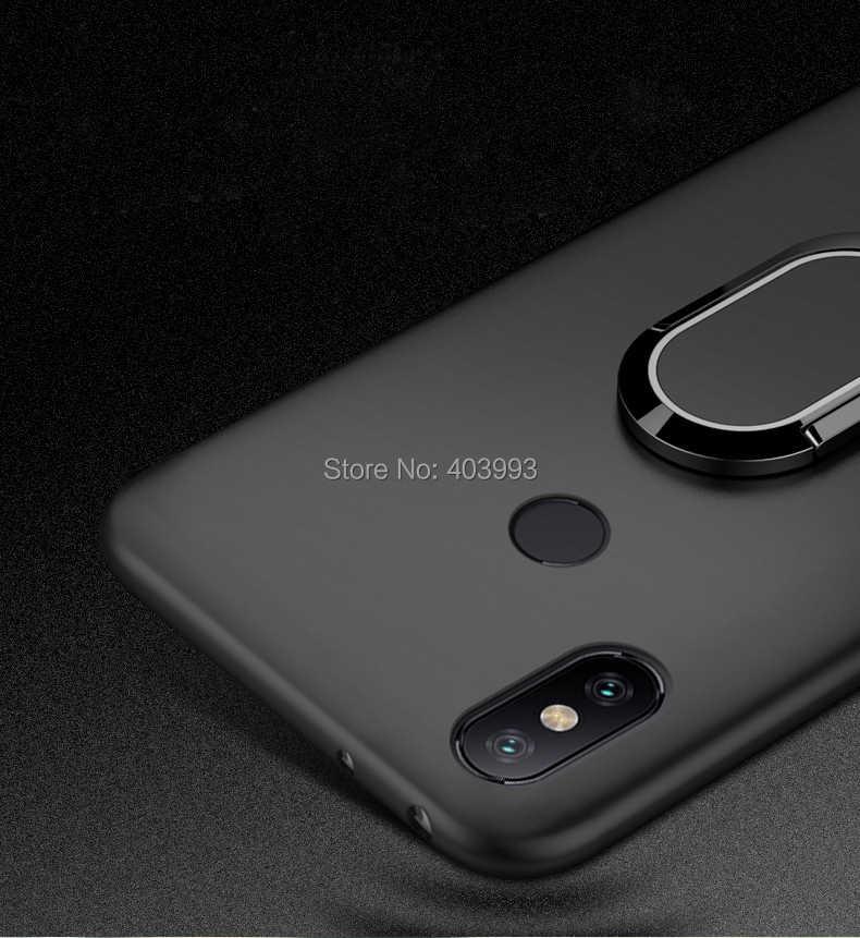 """Для SHARP S3SHARP AQUOS S3 чехол SHARP AQUOS S3 чехол кольцо на палец Магнит мягкий чехол для телефона SHARP S3 SHARP AQUOS S3 4G FDD LTE 6"""""""