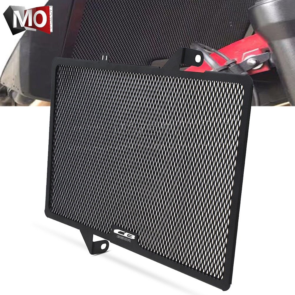 For Honda CBR650F CB650F CB650R CBR650R CBR CB 650 F R Motorcycle Accessories Radiator Guard Protector Grille Cover Protection