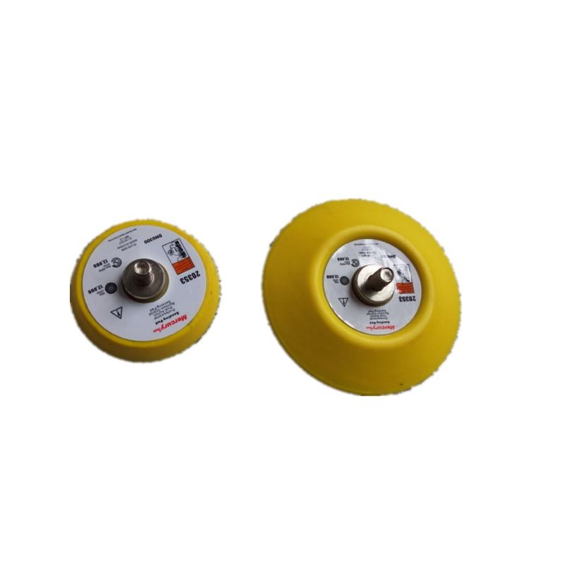 2-calowy 3-calowy pneumatyczny pneumatyczny podkład szlifierski 50 - Elektronarzędzia - Zdjęcie 1