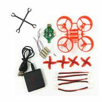 DIY RC Drone Kits 615 Motor H36 Batterie Balance Ladegerät Teile E010 E010C E010S JJRC H36 Tiny6 Klinge Inductrix Tiny whoop