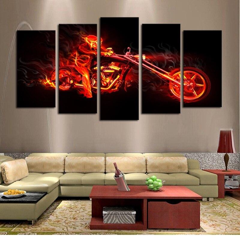 achetez en gros moto cadre photo en ligne des grossistes moto cadre photo chinois aliexpress. Black Bedroom Furniture Sets. Home Design Ideas