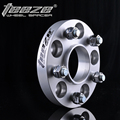 Alloy wheels rim spacer 2 pcs suitable for Buick GT XT / Chevrolet Cruze 5x105 CB 56.6mm Chevrolet wheel spacer adapter