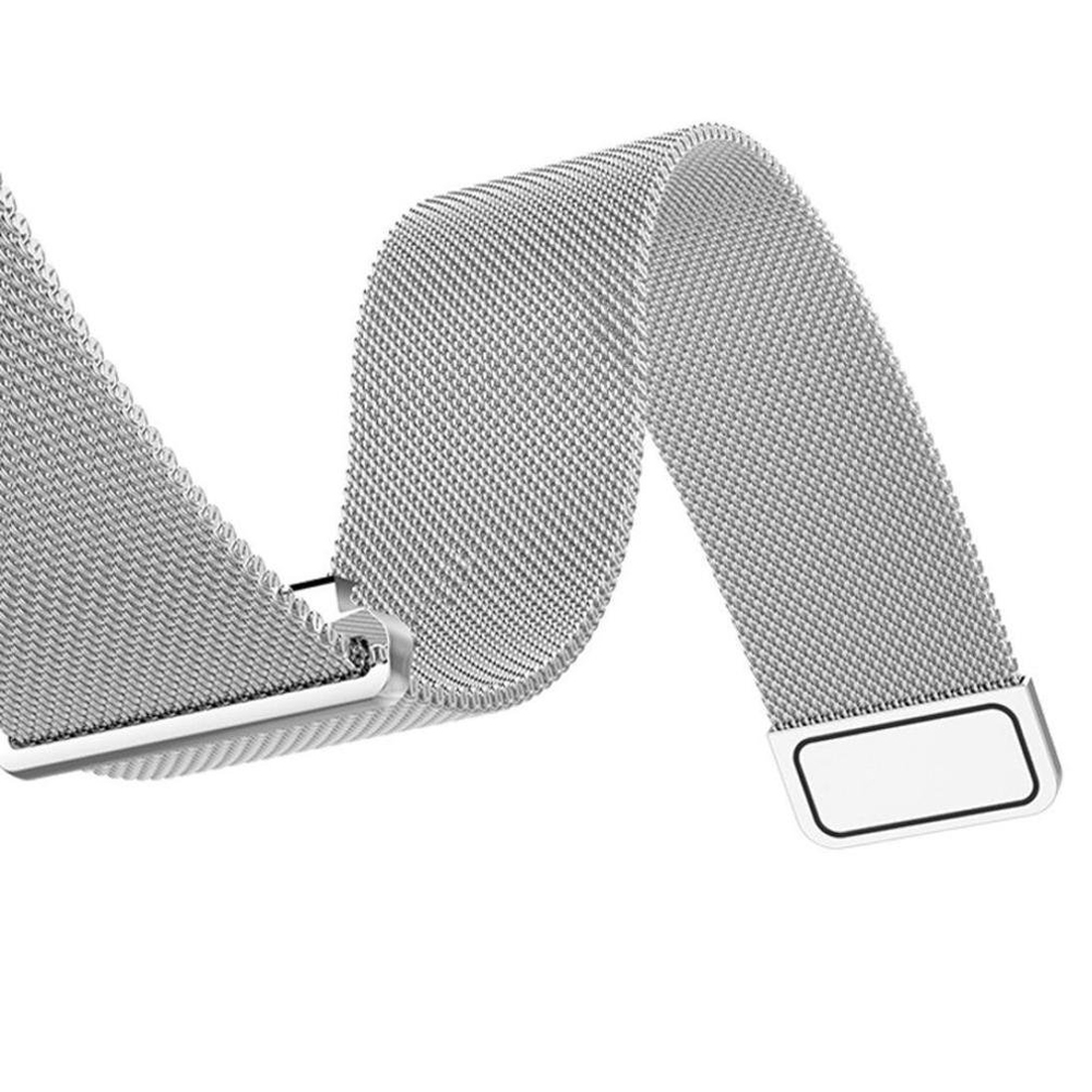 Smartwatch Band Link Bracelet strap Milanese Loop Magnetic Closure watchbands Stainless Steel band for Samsung Gear S2 Classic
