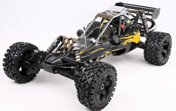 1:5 320C Gas Baja Buggy 32.0cc Engine RTR High performance 2017 new style 1 5 rovan 1 5 2wd baja 5b 320c gas baja buggy 32cc engine rtr high performance