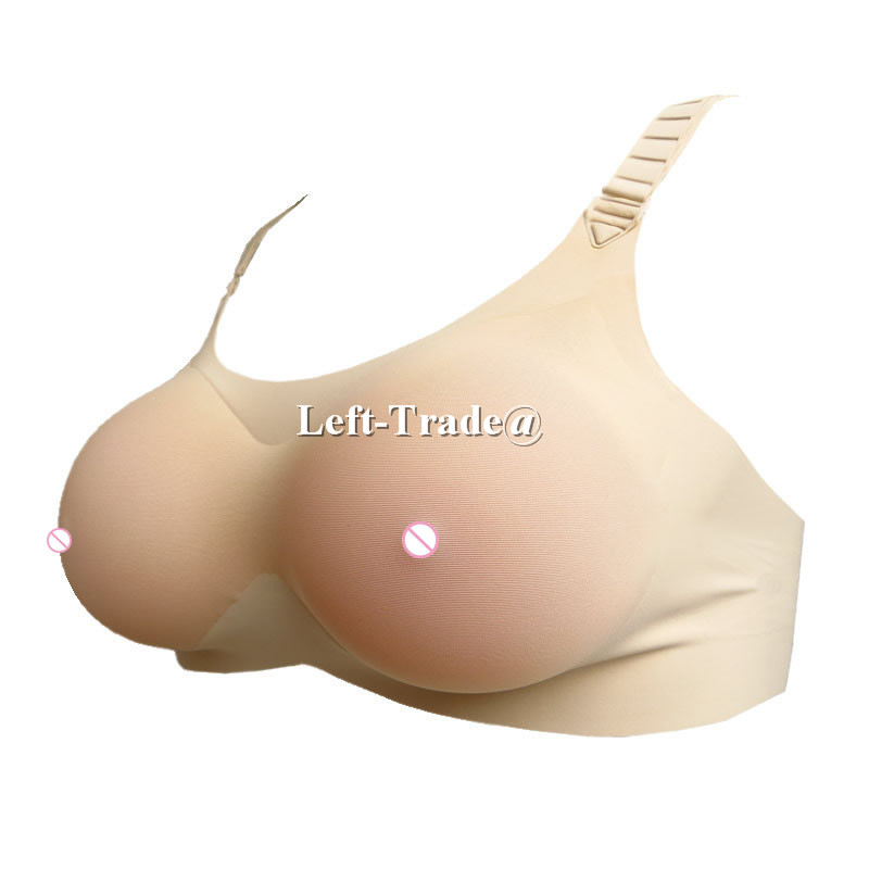 38C 85C  false boobs with bra skin beige cd breast forms silicone breast prosthesis for small breasts38C 85C  false boobs with bra skin beige cd breast forms silicone breast prosthesis for small breasts