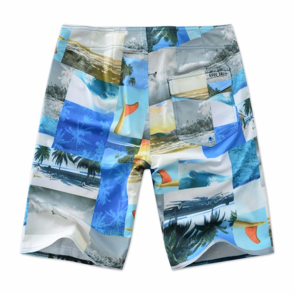 Board Shorts Sensible New Beach Swimshorts Men 2019 Fashion Summer Brand Mens Board Shorts Usa Short Sport Homme Surf Cotton Shirt Board Shorts Latest Fashion