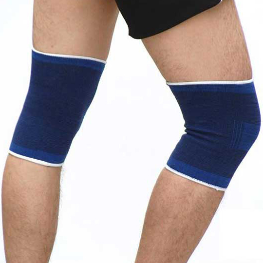 Sports Accessories Sincere Elastic Knee Support Gym Sports Wraps For Mens Weight Lifting Bandage Straps Guard Pads Ankle Leg Wrist Wrap