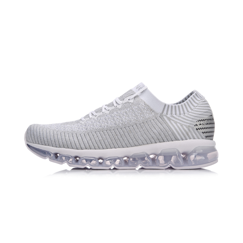 Li-ning femmes LN ARC 2018 Air coussin chaussures de course portable respirant baskets chaussette-Like Fitness Sport chaussures ARHN044 XYP630 - 5