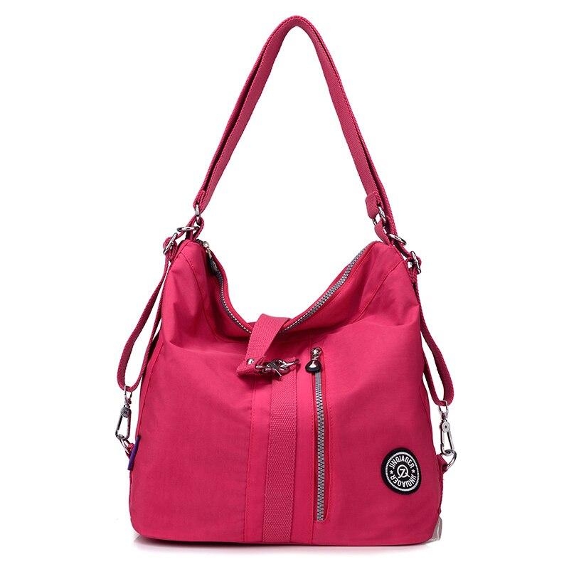 Nuevo 2017 nueva oferta especial jinqiaoer marca moda mujer bolsos bolsos de hom