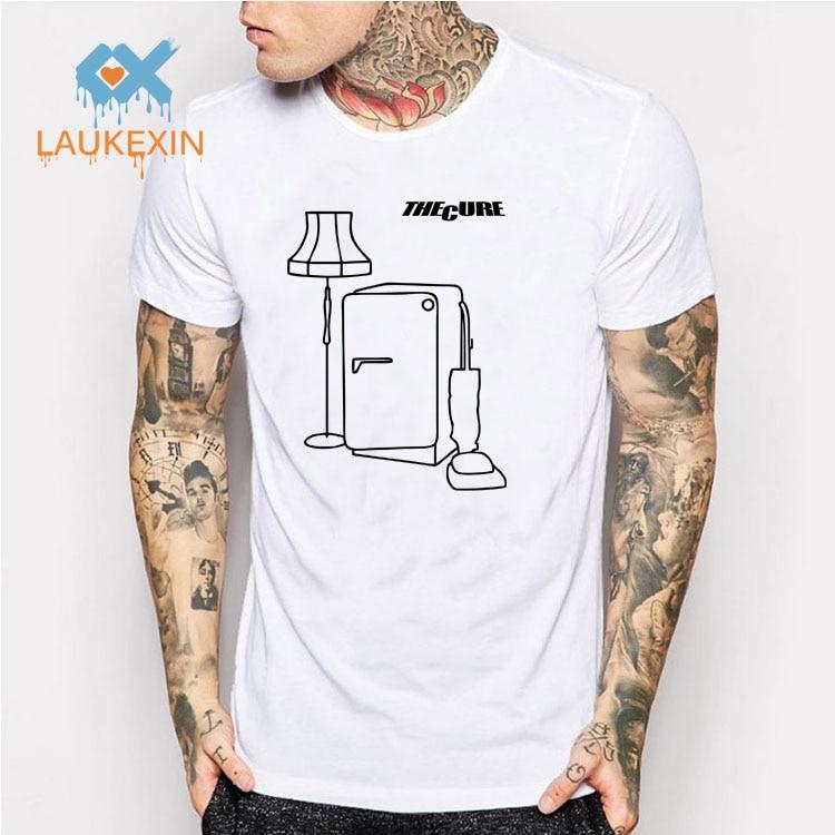 Aliexpress.com : Buy The Cure T Shirt,three imaginary boys ...